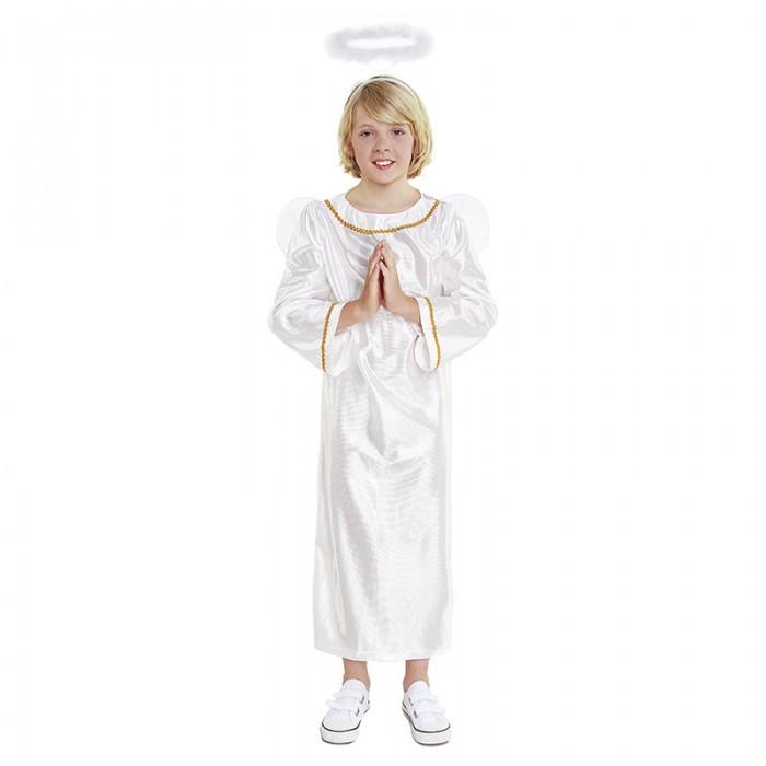Disfraz de Ángel infantil para Navidad