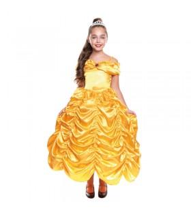 Disfraz Princesa Bella para niña