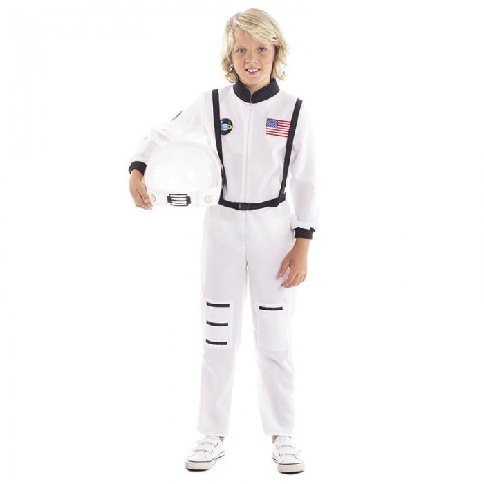 Disfraz Astronauta niño infantil para Carnaval