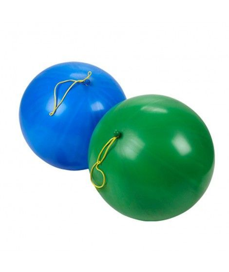 Globo Punch Ball (2 uds) Látex