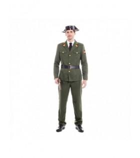 Disfraz Guardia Civil Hombre Carnaval