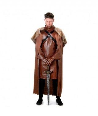 Disfraz Caballero Medieval hombre adulto para Carnaval