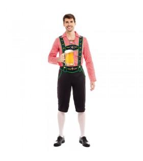 Disfraz Tirolés Hombre...