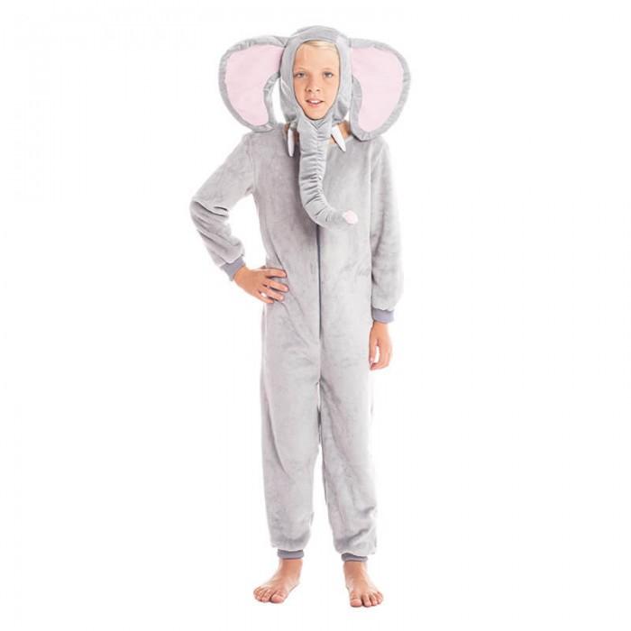 Disfraz Elefante Niños Carnaval
