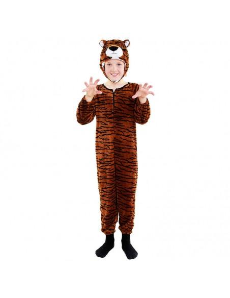 Disfraz Tigre infantil para Carnaval