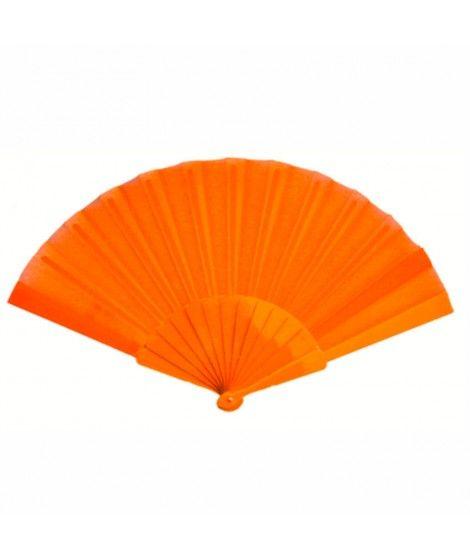 Abanico Naranja