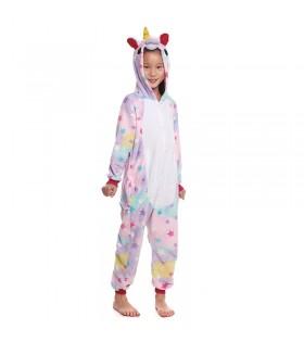 Pijama Unicornio Star Niña