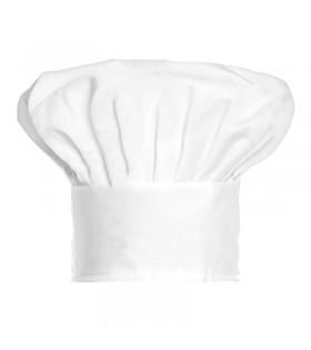 Gorro Cocinero papel adulto...