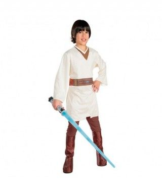Disfraz Jedi Infantil para Carnaval