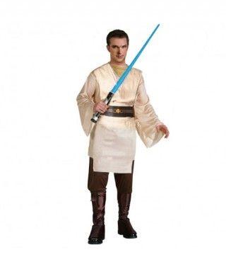 Disfraz Jedi adulto para Carnaval