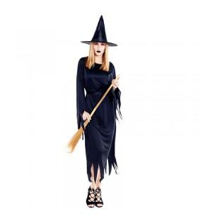 Disfraz Bruja Basic Mujer