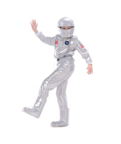 Disfraz Astronauta infantil para Carnaval