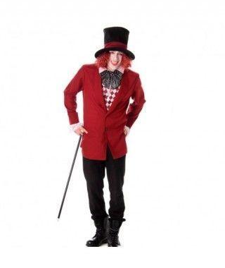 Disfraz Dandy Victoriano hombre adulto para Carnaval