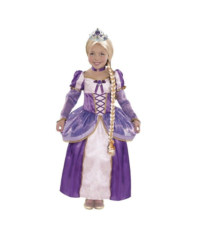 Disfraces de Princesas - LetsGoFiesta.com