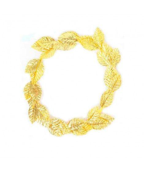 Corona de Laurel Romano Accesorio Carnaval