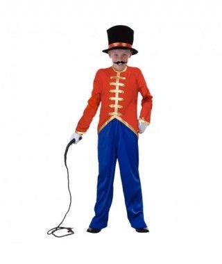 Disfraz de Domador Circo niño infantil para Carnaval