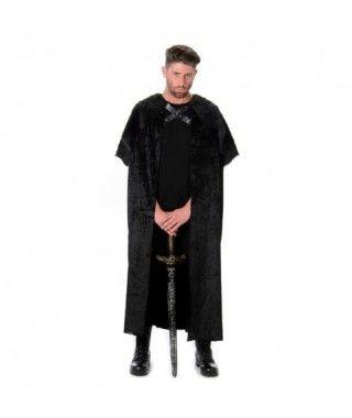 Disfraz Guardia de la Noche hombre adulto para Carnaval