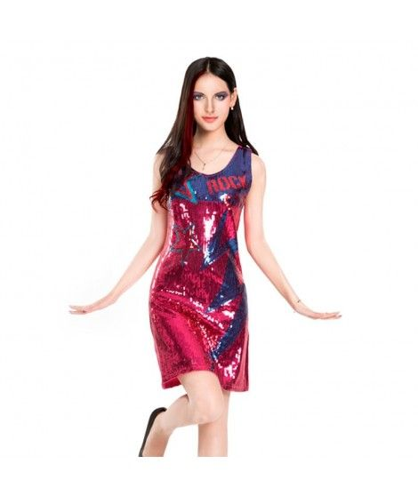 Disfraz Rockera mujer adulto para Carnaval