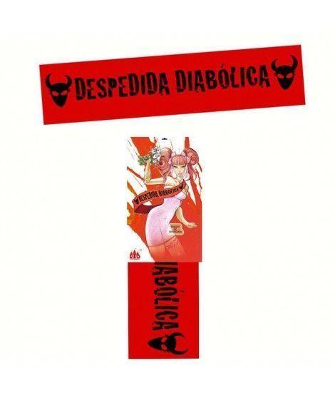 """Banda """"Despedida Diabólica"""" Despedidas de Soltera"""