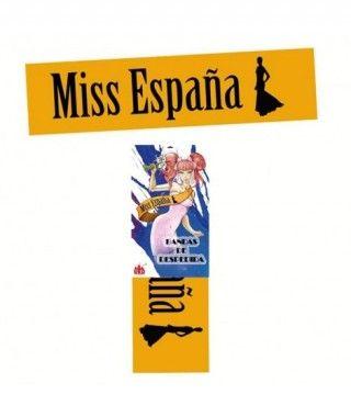 """Banda """"Miss España"""" Despedidas de Soltera"""