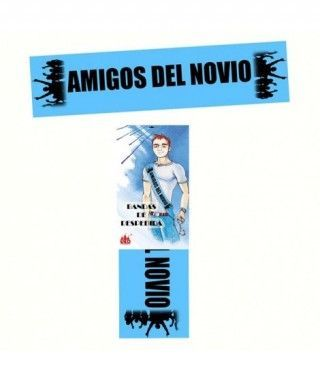 """Banda """"Amigos del Novio"""" Despedidas de Soltero"""