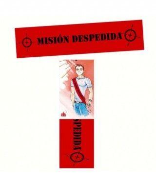 """Banda """"Misión Despedida"""" Despedidas de Soltero"""