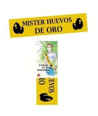 """Banda """"Mister Huevos de Oro"""" Despedidas de Soltero"""