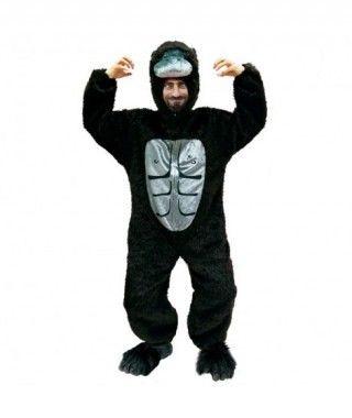 Disfraz Gorila adulto para Carnaval