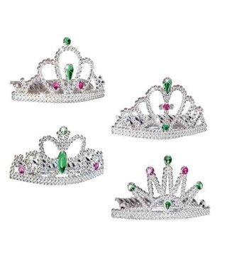 Mini Tiara Peineta accesorio Carnaval