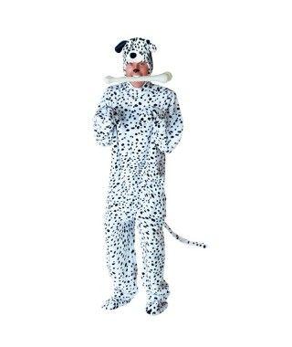 Disfraz Dálmata adulto para Carnaval