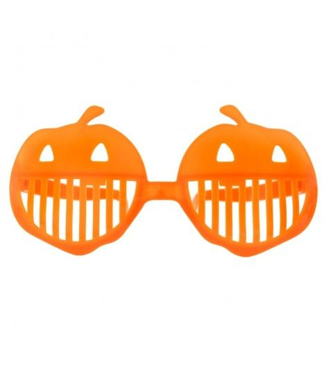 Gafas Gigantes de Calabaza Halloween