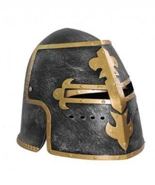 Casco Caballero Medieval...