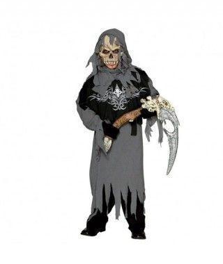 Disfraz Segador Tenebroso niño infantil Halloween