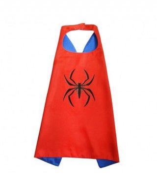 Capa Superhéroe Araña Accesorio