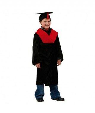 Disfraz Graduado niño infantil Carnaval