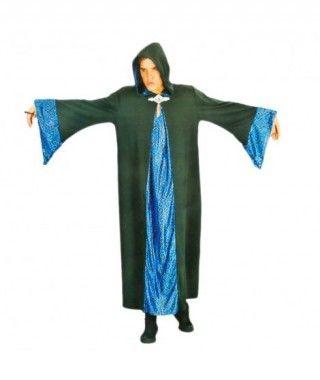 Disfraz Wizard hombre adulto Halloween