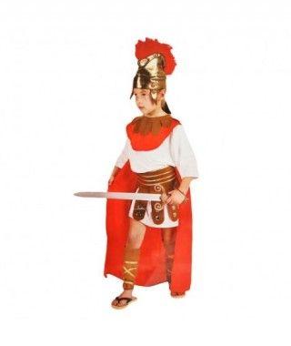 Disfraz Centurión Romano niño infantil Carnaval