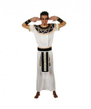 Disfraz Faraón hombre adulto Carnaval