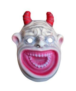 Máscara Demonio Fauno