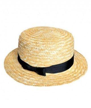 Sombrero Gondolero Accesorio Carnaval