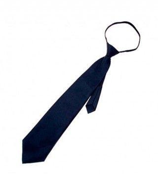 Corbata Negra Accesorio Fiesta