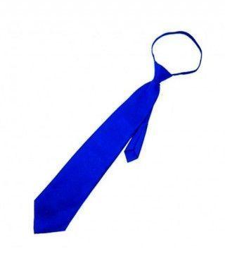 Corbata Azul Oscuro...