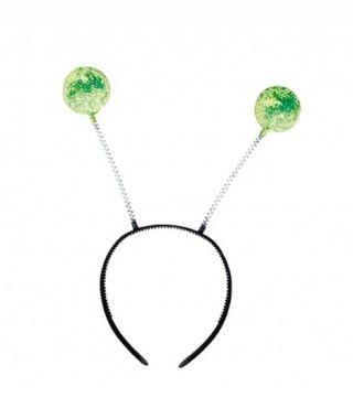 Diadema Antenas Verdes...