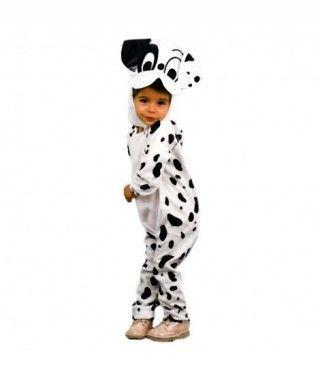 Disfraz Perro Dálmata infantil Carnaval