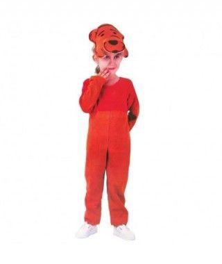 Disfraz Osito Winnie infantil Carnaval