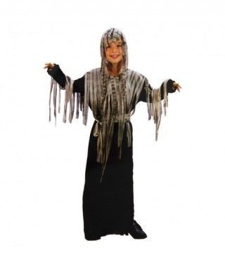 Disfraz Zombie momia niño infantil Halloween