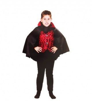 Disfraz Vampir niño infantil Halloween