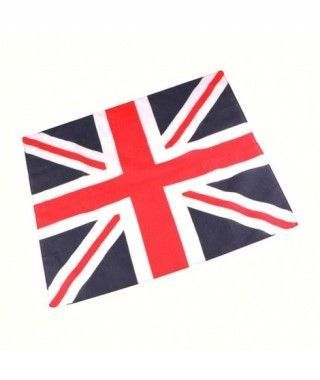 Pañuelo British Accesorio Carnaval
