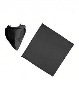 Pañuelo Negro para peñas