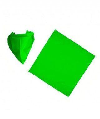 Pañuelo Verde para peñas